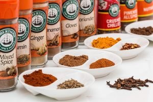 India – the spicy hot food paradise