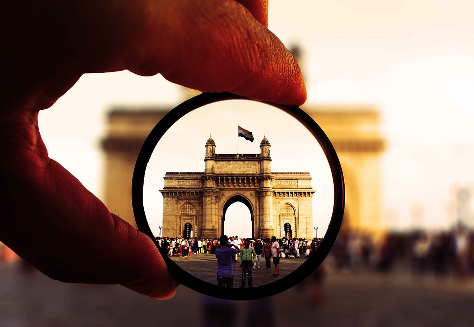 Useful information about India